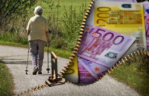 pensioen verhoging aow leeftijd