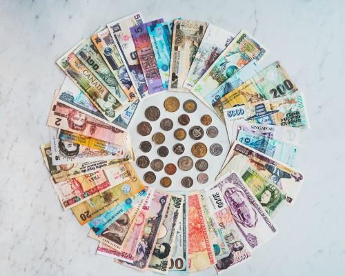Lijfrente geld